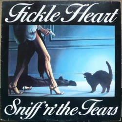 Fickle Heart - Sniff 'n'...