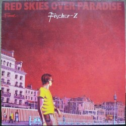 Fisher – Z  - Red Skins...