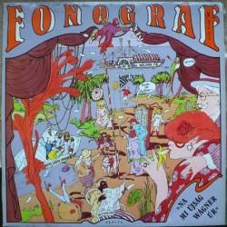 Fonograf - Na Mi Ujsag...