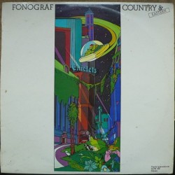 Fonograf - Country & Eastern