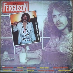 Jay Ferguson - All alone in...