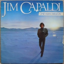 Jim Capaldi - One Man Mission