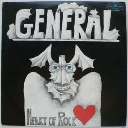 General - Heart of Rock