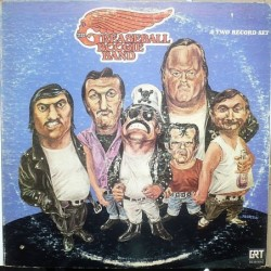 Greaseball Boogie Band - (2lp)