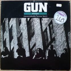 Gun - Money (Eveybody Loves...