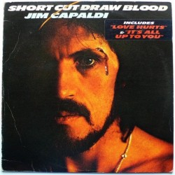 Jim Capaldi - Short Cut...