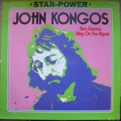 John Kongos - He's gonna...
