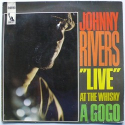 Johnny Rivers - Live At The...