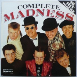 Madness - Complete Medness
