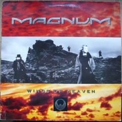 Magnum - Wing of heaven