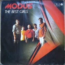 Modus - The best girls
