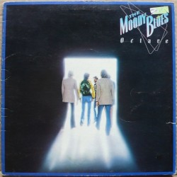 Moody Blues, The - Octave