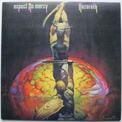 Nazareth - Expect No Mercy...
