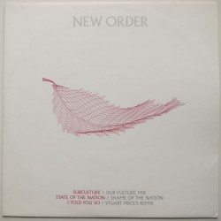 New Order - Subculture /...