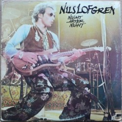 Nils Loggren - Night After...