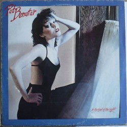 Pat Benatar - In the heart...