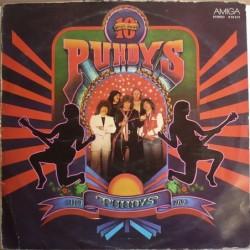 Puhdys - 10 Wilde Jahre...