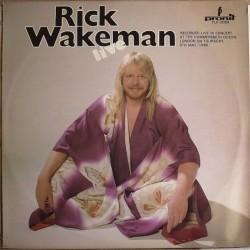 Rick Wakeman - Live