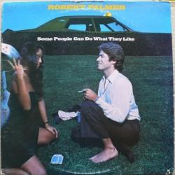 Robert Palmer - Some People...