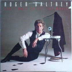 Roger Dartrey - Can't wait...