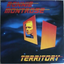Ronnie Montrose - Territory