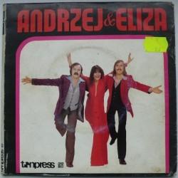 Andrzej i Eliza - Coraz...