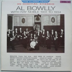 Al Bowlly With Ray Noble -...