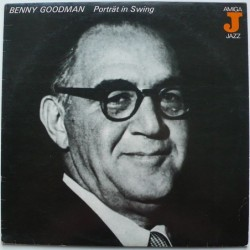 Benny Goodman - Portrat In...