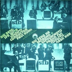 Big Band SFB with Solists -