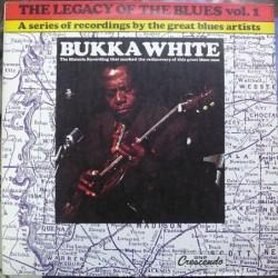 Bukka White - The Legacy of...