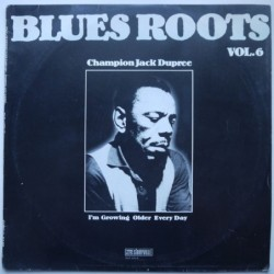 Champion Jack Dupree - I'm...