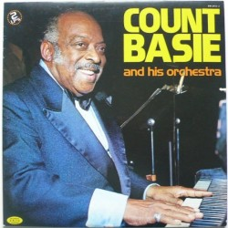 Count Basie - Count Basie...