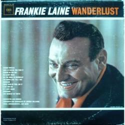 Frankie Laine - Wonderlust