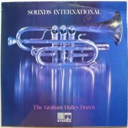 Graham Dalley Dozen - Sound...