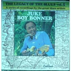 Juke Boy Bonner - The...