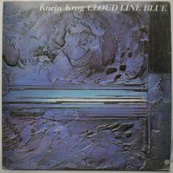 Karin Krog - Cloud Line Blue