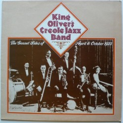 King Oliver Creole Jazz...