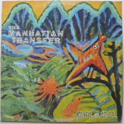 Manhattan Transfer, The -...