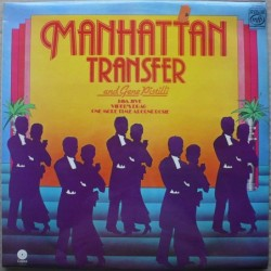 Manhattan Transfer, The and...