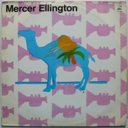 Mercer Ellington -...