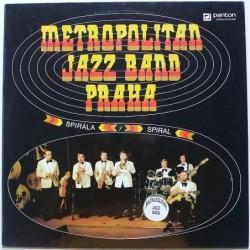 Metropolitan Jazz Band...