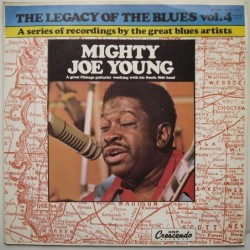 Mighty Joe Young - The...