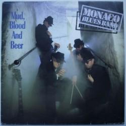 Monaco Blues Band - Mud,...