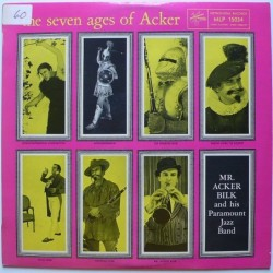 Mr. Acker Bilk and His...