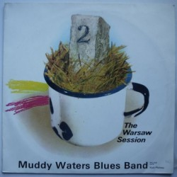 Muddy Waters Blues Band -...