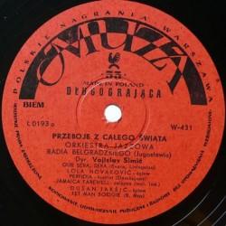 Orkiestra Jazzowa Radia...