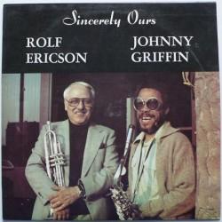 Rolf Ericson/Johnny Griffin...