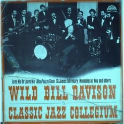 Wild Bill Davision &...