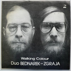 Bednarek – Zgraja - Walking...