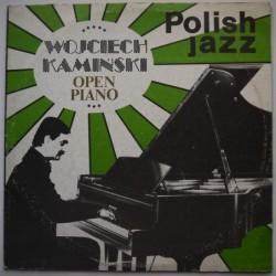 Kamiński Wojciech - Open...